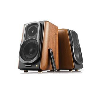 Edifier S1000MKII Classic Active Speaker Price in India