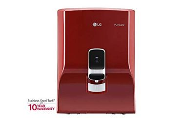 LG Puricare WW140NPR RO   Mineral Booster Water Purifier Price in India