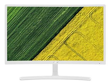 Acer ED242QR 23.6 Inch Full HD Curved LED Monitor Price in India