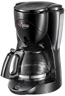 Delonghi ICM 2.1B Drip Coffee Maker Price in India