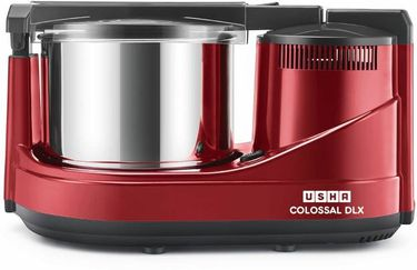Usha Colossal DLX 150W Wet Grinder Price in India