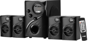 Altec Lansing AL-3001B 55 W 4.1 Bluetooth Home Theatre Price in India