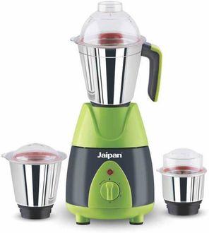 Jaipan Grand Master 750W Mixer Grinder (3 Jars) Price in India