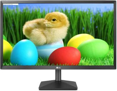 LG 22MK400H 22 Inch Full HD LED Monitor Price in India