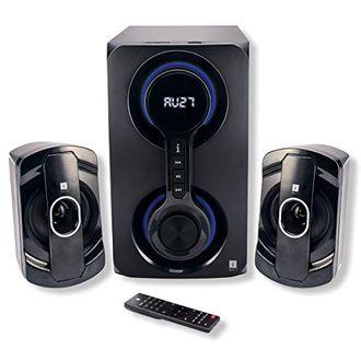 iball Thunder 2.1 Multimedia Speakers Price in India