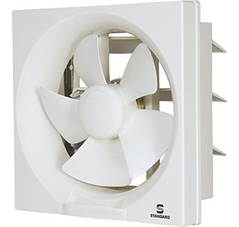 Standard Refresh Air HD 300mm 5 Blade Exhaust Fan Price in India