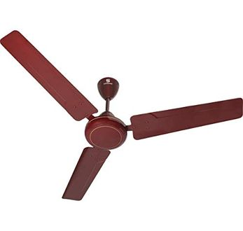 Standard Zinger 3 Balde 1200mm Ceiling Fan (Pack of 2) Price in India