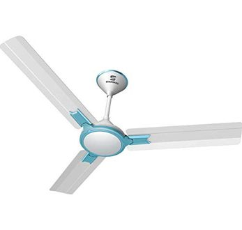 Standard Ameo 1200 mm 3 Blade Ceiling Fan Price in India