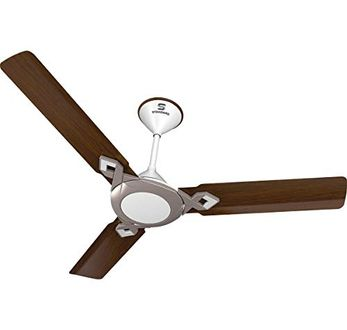 Standard Cruiser Refresh 1200 mm 3 Blade Ceiling Fan (Pack of 2) Price in India