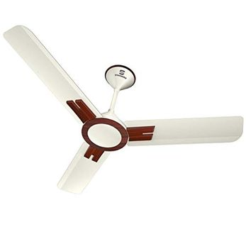 Standard Dasher Prime 3 Blade 1200 mm Ceiling Fan (Pack of 2) Price in India