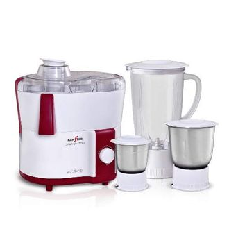 Kenstar Nutriv Plus 450W Mixer Grinder (3 Jars) Price in India