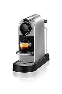 Nespresso Citiz Espresso Machine Price in India
