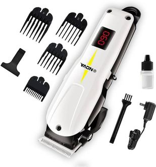 Nova NHT 1083 Trimmer Price in India