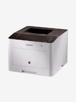 Samsung CLP-680ND Colour Laser Printer Price in India