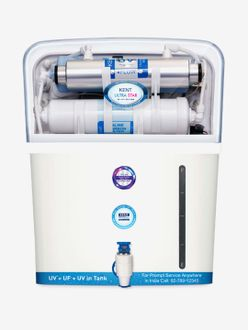 Kent Ultra Star 7L UV   UF Water Purifier Price in India