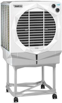Symphony Jumbo 65 Plus Air Cooler (with Trolley) Price in India