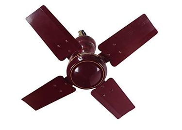 Khaitan Norwester 600 mm 4 Blade Ceiling Fan Price in India