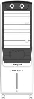 Crompton Optimus Neo 27 27L Tower Air Cooler Price in India