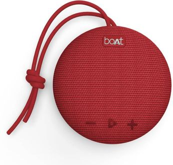 Boat Stone 190F 5W Bluetooth Speaker Price in India