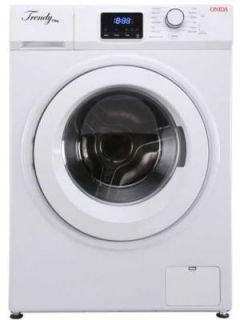 Onida 7.5 Kg Fully Automatic Front Load Washing Machine (TRENDY F75TW) Price in India