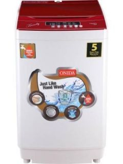Onida 7.5 Kg Fully Automatic Top Load Washing Machine (T75TR) Price in India