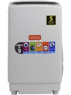 Onida 6.5 Kg Fully Automatic Top Load Washing Machine (T65CGD) Price in India