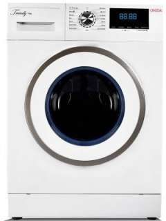 Onida 7.5 Kg Fully Automatic Front Load Washing Machine (F75TDWW) Price in India
