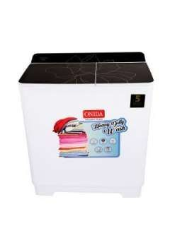 Onida 9.5 Kg Semi Automatic Top Load Washing Machine (Hydro Care - S95GC) Price in India