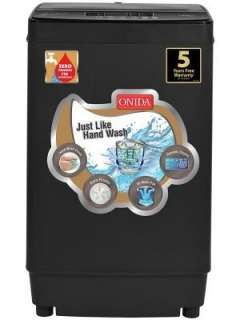 Onida 7.5 Kg Fully Automatic Top Load Washing Machine (Grandeur T75GRDG) Price in India
