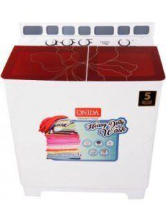 Onida 8.5 Kg Semi Automatic Top Load Washing Machine (S85GC) Price in India
