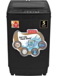 Onida 6.5 Kg Fully Automatic Top Load Washing Machine (T65GRDG) Price in India