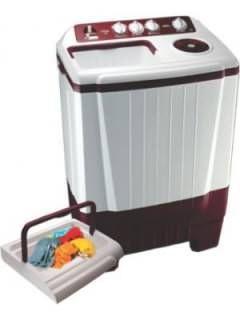 Onida 7.5 Kg Semi Automatic Top Load Washing Machine (WO75SBX1) Price in India