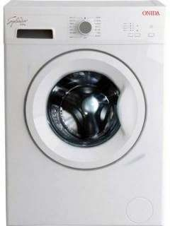 Onida 6 Kg Fully Automatic Front Load Washing Machine (W60FSP1WH) Price in India