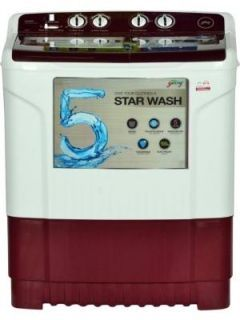 Godrej 7 Kg Semi Automatic Top Load Washing Machine (WS 700 CT) Price in India