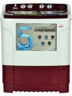 Godrej 7 Kg Semi Automatic Top Load Washing Machine (WS 700 CT) Price in India