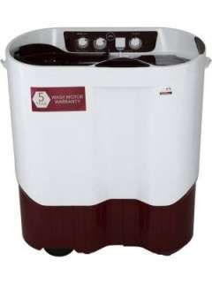 Godrej 8.5 Kg Semi Automatic Top Load Washing Machine (WS EDGEPRO 850 ES Wn Rd) Price in India