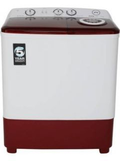 Godrej 6.5 Kg Semi Automatic Top Load Washing Machine (WS EDGE DX 650 CPBT) Price in India