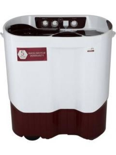 Godrej 8.5 Kg Semi Automatic Top Load Washing Machine (WS EDGEPRO 850 ES) Price in India