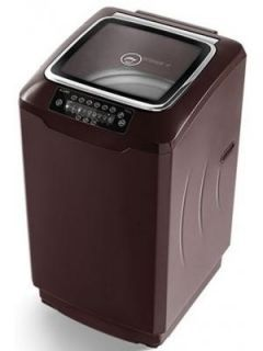 Godrej 7 Kg Fully Automatic Top Load Washing Machine (WT EON ALLURE 700 PANMP) Price in India