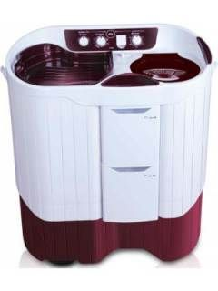 Godrej 8 Kg Semi Automatic Top Load Washing Machine (WS EDGE PRO 800 PS) Price in India