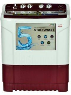 Godrej 7 Kg Semi Automatic Top Load Washing Machine (WS 700CT) Price in India