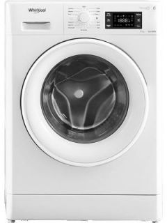 Whirlpool 7 Kg Fully Automatic Front Load Washing Machine (Fresh Care 7212) Price in India