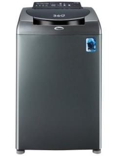 Whirlpool 8 Kg Fully Automatic Top Load Washing Machine (360 Degree Ultimate Care) Price in India
