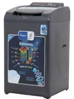 Whirlpool 6.5 Kg Fully Automatic Top Load Washing Machine (Stainwash D Clean DC65) Price in India