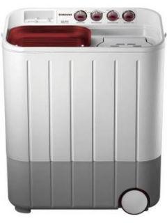 Samsung 6.5 Kg Semi Automatic Top Load Washing Machine (WT667QPNDPGX) Price in India