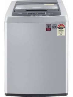 LG 6.5 Kg Fully Automatic Top Load Washing Machine (T65SKSF4Z) Price in India