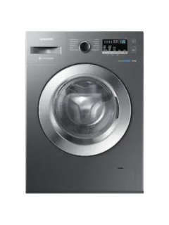 Samsung 6.5 Kg Fully Automatic Front Load Washing Machine (WW65R22EK0X) Price in India