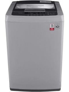 LG 7 Kg Fully Automatic Top Load Washing Machine (T8069NEDLH) Price in India