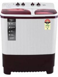 MarQ by Flipkart 7.5 Kg Semi Automatic Top Load Washing Machine (MQSA75H5M) Price in India