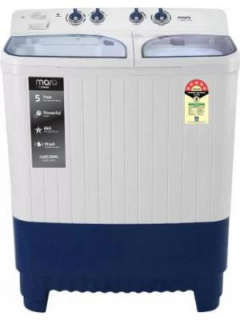MarQ by Flipkart 8.5 Kg Semi Automatic Top Load Washing Machine (MQSA85H5B) Price in India